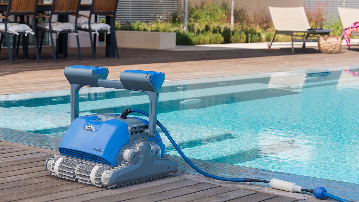 robots de piscine du magasin Aboral Shop Poitiers - Actiprojet