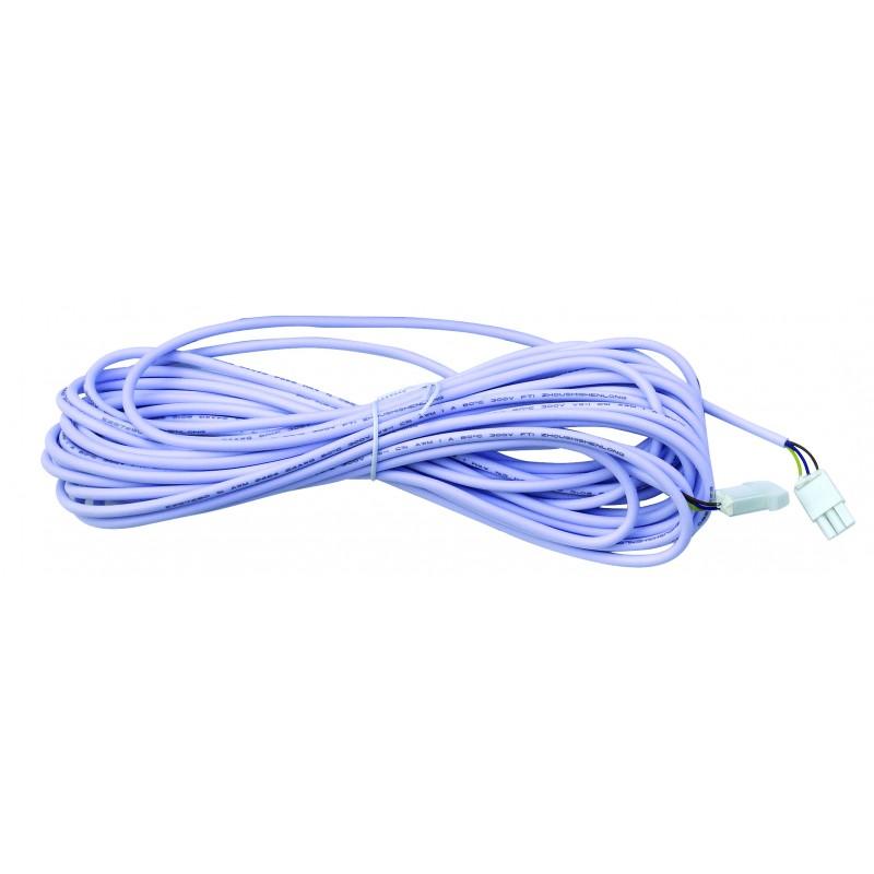 Pompe à chaleur KRISTAL HEAT ONE 60 - cable